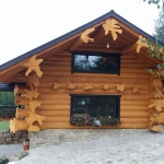 cabane din busteni Suceava (2)