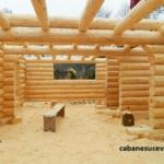 tehnologie cabane case din busteni cabane sucevita (15)