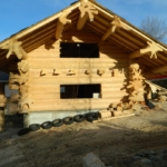 tehnologie cabane case din busteni cabane sucevita (23)