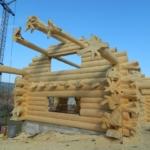 tehnologie cabane case din busteni cabane sucevita (25)
