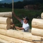tehnologie cabane case din busteni cabane sucevita (8)