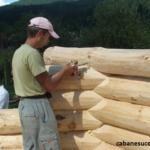 tehnologie cabane case din busteni cabane sucevita (9)